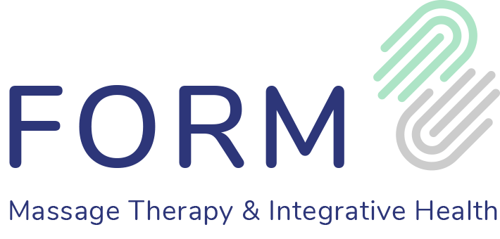 FORM Massage Therapy & Integrated Health