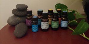 Essential Oils Primer
